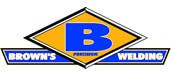 Brown's Welding